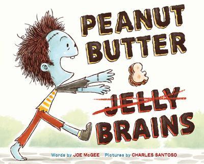 Peanut Butter Brains